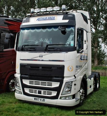 2021-09-05 Truck Fest Shepton Mallet, Somerset. (13)