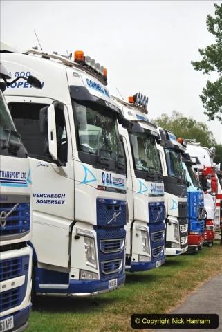 2021-09-05 Truck Fest Shepton Mallet, Somerset. (15)