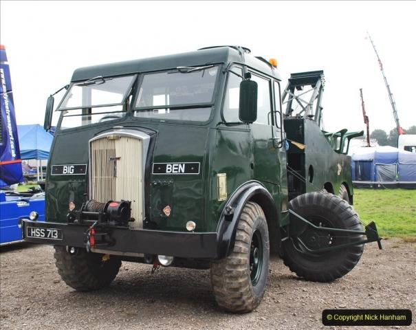 2021-09-05 Truck Fest Shepton Mallet, Somerset. (19)