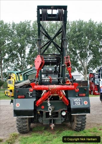 2021-09-05 Truck Fest Shepton Mallet, Somerset. (21)