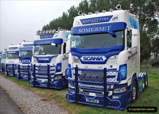 2021-09-05 Truck Fest Shepton Mallet, Somerset. (23)