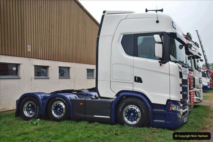 2021-09-05 Truck Fest Shepton Mallet, Somerset. (25)
