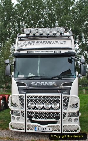 2021-09-05 Truck Fest Shepton Mallet, Somerset. (27)