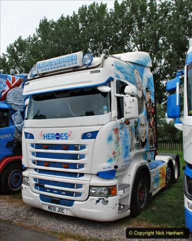 2021-09-05 Truck Fest Shepton Mallet, Somerset. (29)