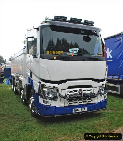 2021-09-05 Truck Fest Shepton Mallet, Somerset. (32)