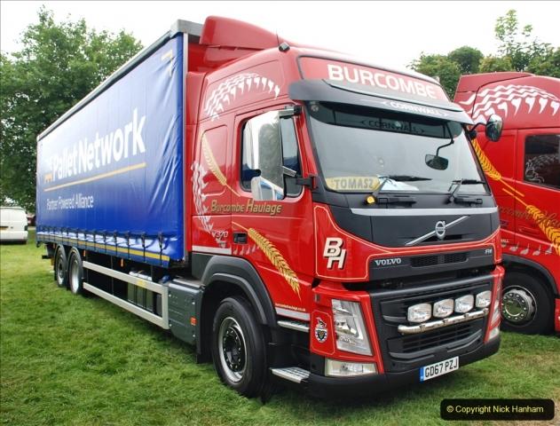 2021-09-05 Truck Fest Shepton Mallet, Somerset. (33)