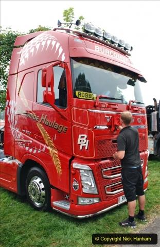 2021-09-05 Truck Fest Shepton Mallet, Somerset. (37)