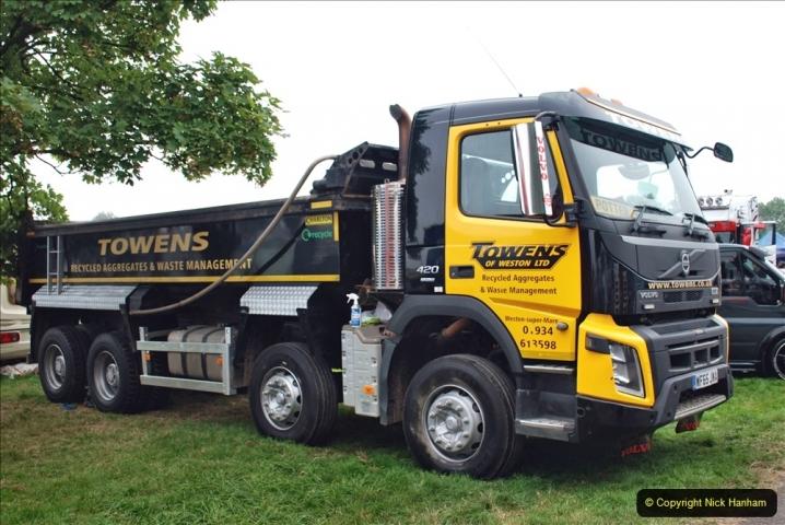 2021-09-05 Truck Fest Shepton Mallet, Somerset. (38)