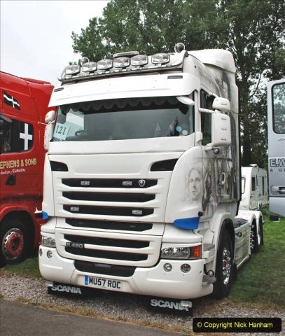 2021-09-05 Truck Fest Shepton Mallet, Somerset. (39)
