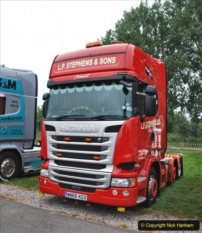 2021-09-05 Truck Fest Shepton Mallet, Somerset. (43)