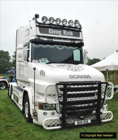 2021-09-05 Truck Fest Shepton Mallet, Somerset. (48)