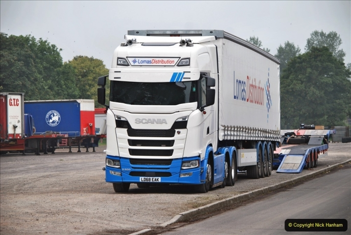 2021-09-05 Truck Fest Shepton Mallet, Somerset. (5)