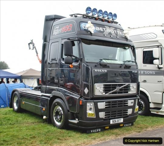 2021-09-05 Truck Fest Shepton Mallet, Somerset. (50)