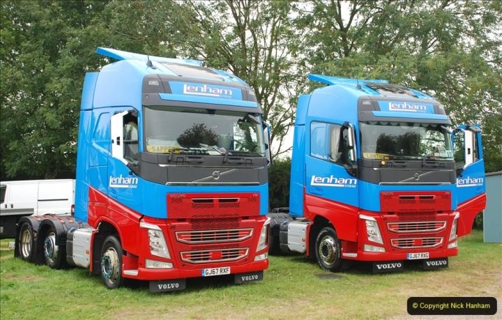 2021-09-05 Truck Fest Shepton Mallet, Somerset. (65)