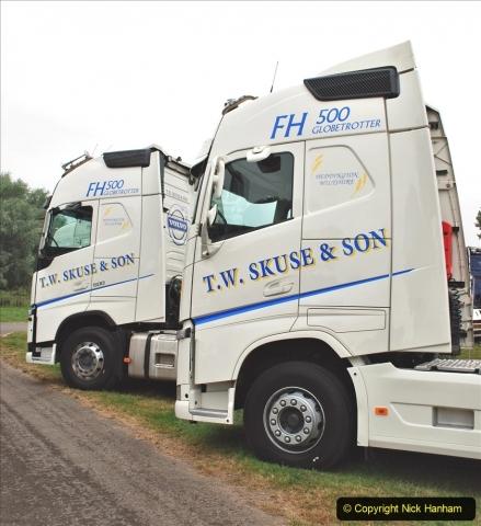 2021-09-05 Truck Fest Shepton Mallet, Somerset. (68)