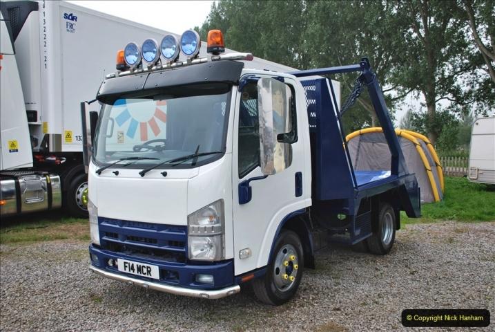 2021-09-05 Truck Fest Shepton Mallet, Somerset. (7)