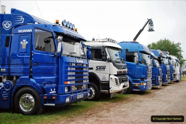 2021-09-05 Truck Fest Shepton Mallet, Somerset. (72)