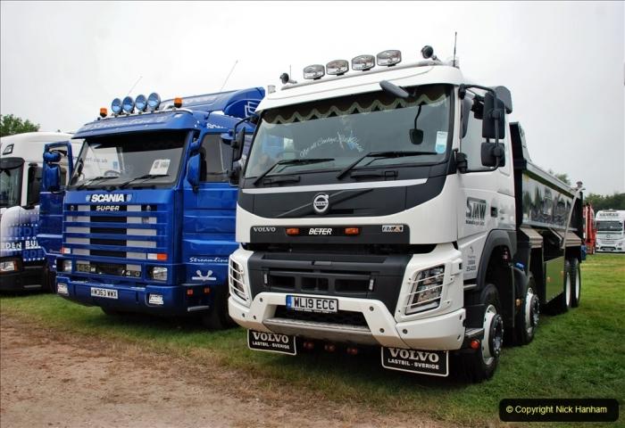 2021-09-05 Truck Fest Shepton Mallet, Somerset. (73)