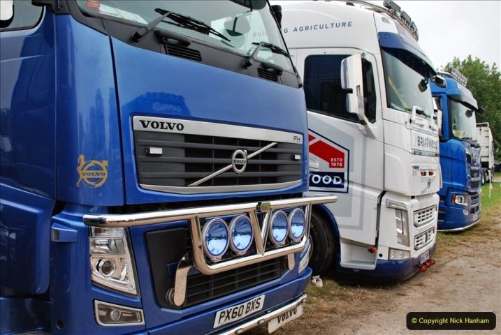 2021-09-05 Truck Fest Shepton Mallet, Somerset. (75)