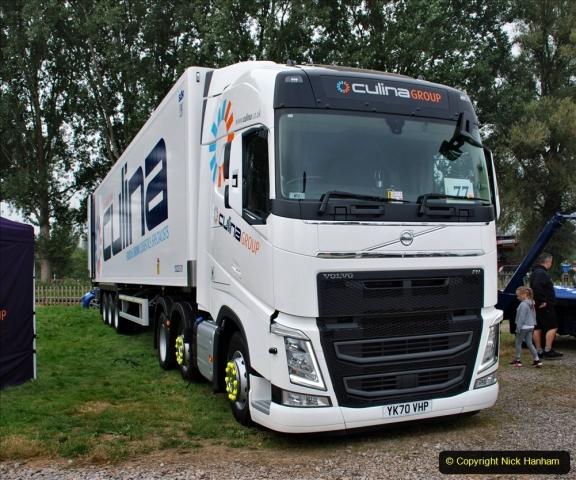 2021-09-05 Truck Fest Shepton Mallet, Somerset. (8)