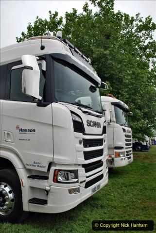 2021-09-05 Truck Fest Shepton Mallet, Somerset. (80)