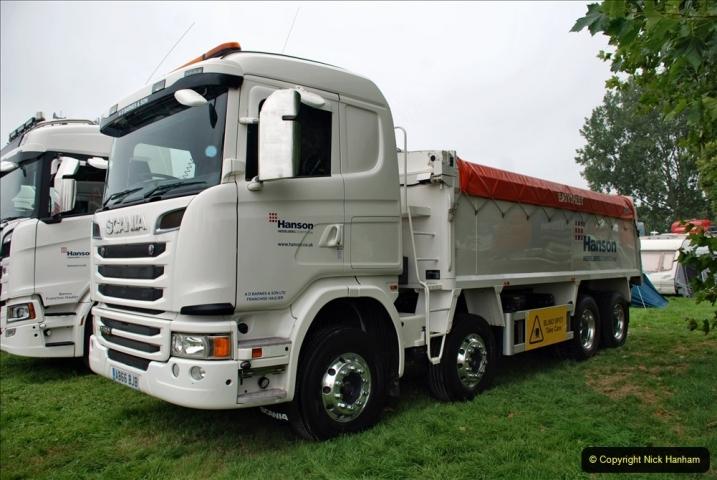 2021-09-05 Truck Fest Shepton Mallet, Somerset. (81)