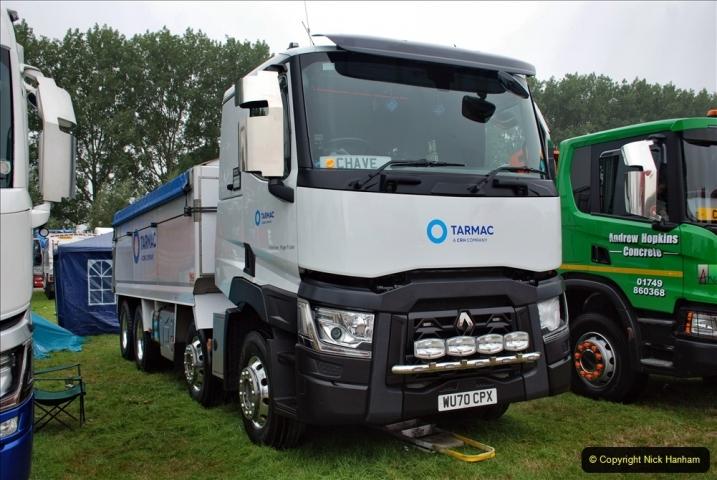 2021-09-05 Truck Fest Shepton Mallet, Somerset. (83)