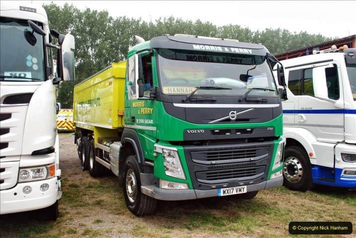 2021-09-05 Truck Fest Shepton Mallet, Somerset. (86)