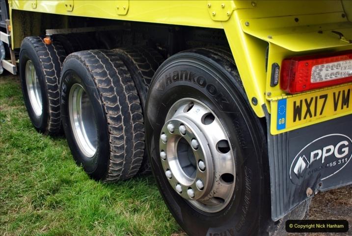 2021-09-05 Truck Fest Shepton Mallet, Somerset. (87)