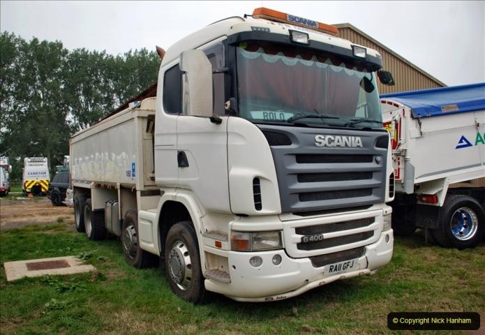 2021-09-05 Truck Fest Shepton Mallet, Somerset. (88)