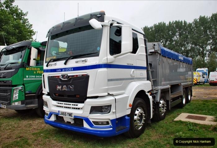 2021-09-05 Truck Fest Shepton Mallet, Somerset. (89)