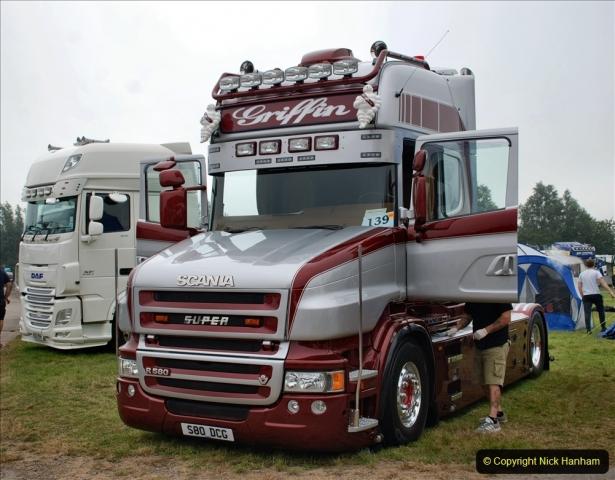 2021-09-05 Truck Fest Shepton Mallet, Somerset. (92)