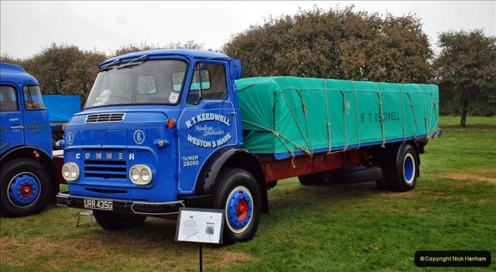 2021-09-05 Truck Fest Shepton Mallet, Somerset. (252)