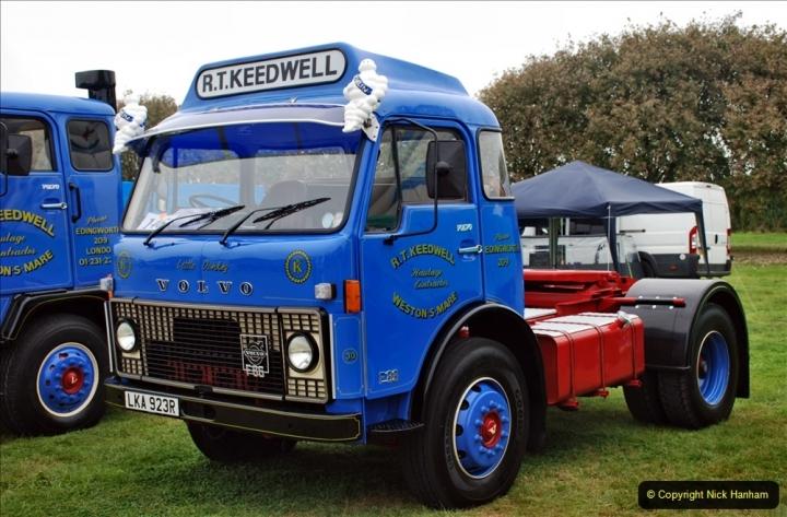 2021-09-05 Truck Fest Shepton Mallet, Somerset. (254)