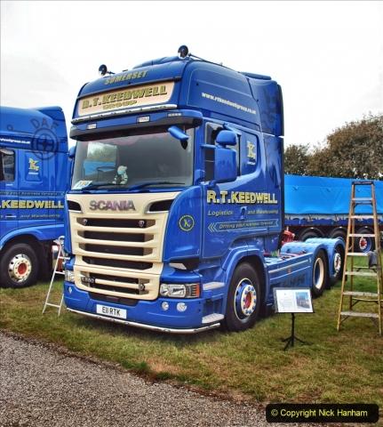 2021-09-05 Truck Fest Shepton Mallet, Somerset. (257)