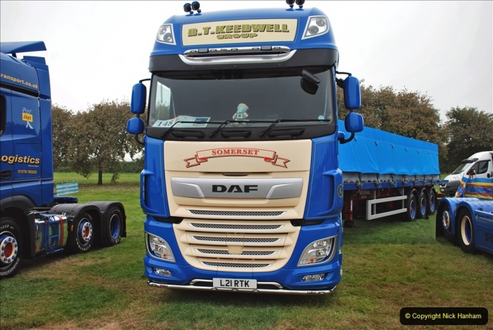 2021-09-05 Truck Fest Shepton Mallet, Somerset. (258)