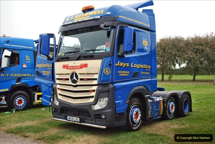 2021-09-05 Truck Fest Shepton Mallet, Somerset. (259)