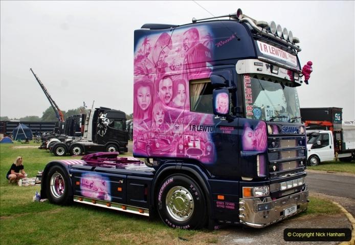 2021-09-05 Truck Fest Shepton Mallet, Somerset. (260)