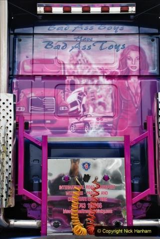 2021-09-05 Truck Fest Shepton Mallet, Somerset. (261)