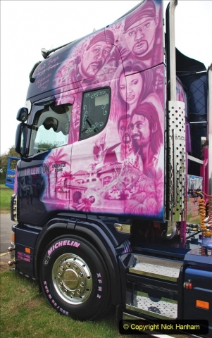 2021-09-05 Truck Fest Shepton Mallet, Somerset. (262)