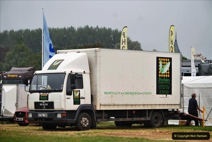 2021-09-05 Truck Fest Shepton Mallet, Somerset. (264)