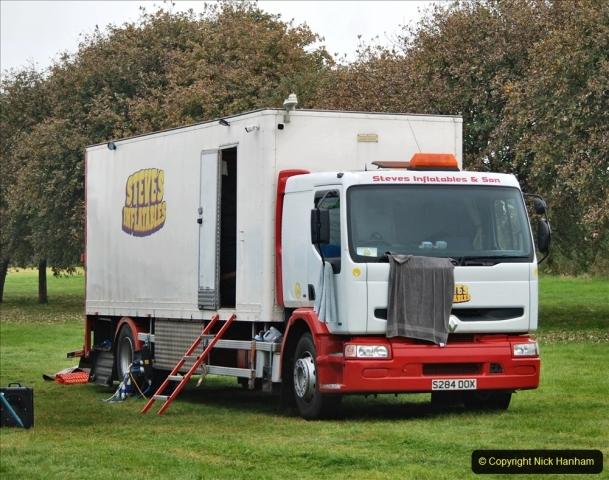 2021-09-05 Truck Fest Shepton Mallet, Somerset. (265)