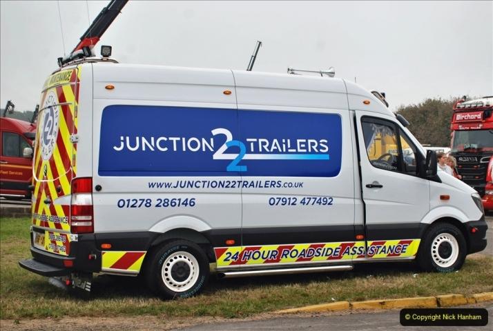 2021-09-05 Truck Fest Shepton Mallet, Somerset. (266)