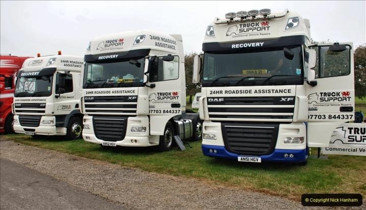 2021-09-05 Truck Fest Shepton Mallet, Somerset. (267)