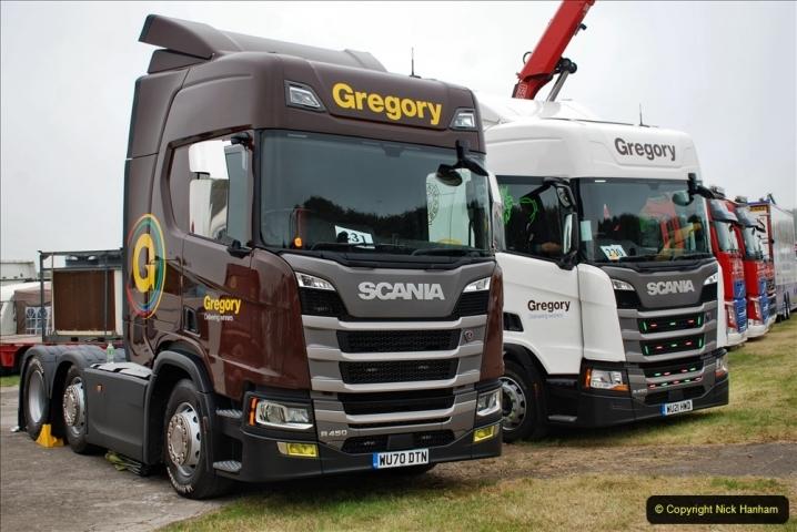 2021-09-05 Truck Fest Shepton Mallet, Somerset. (269)