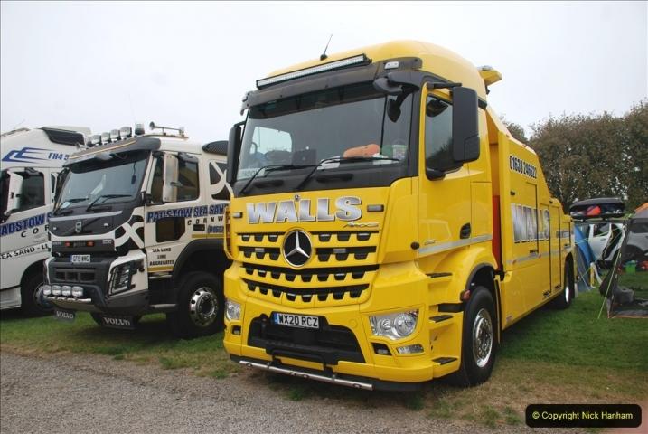 2021-09-05 Truck Fest Shepton Mallet, Somerset. (270)