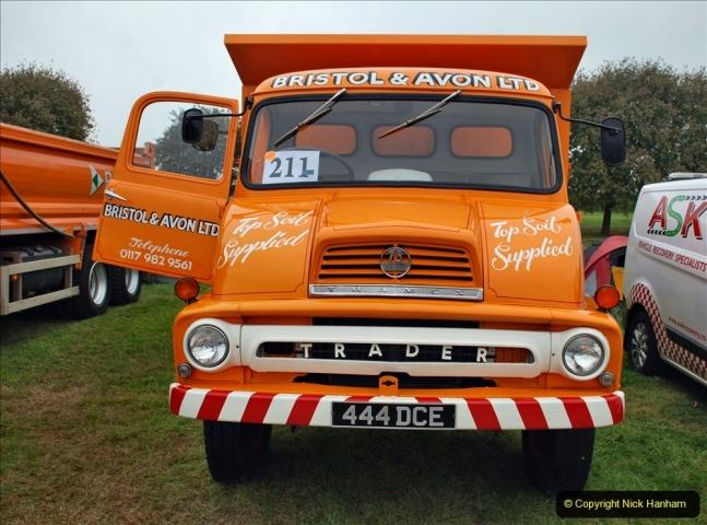 2021-09-05 Truck Fest Shepton Mallet, Somerset. (274)