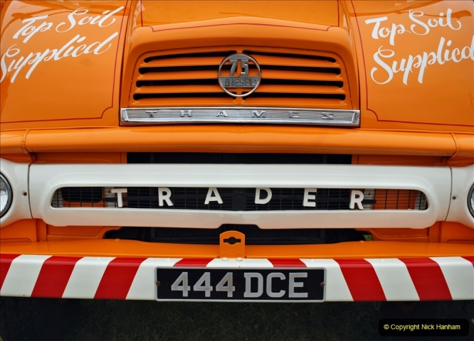 2021-09-05 Truck Fest Shepton Mallet, Somerset. (275)