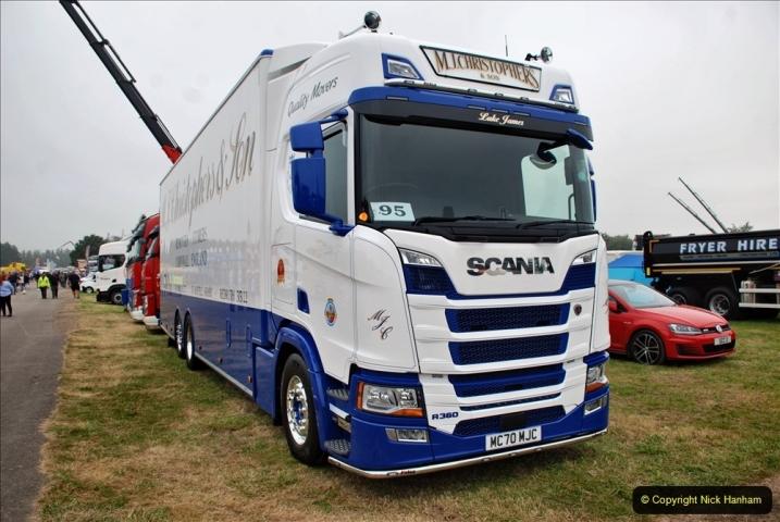 2021-09-05 Truck Fest Shepton Mallet, Somerset. (276)