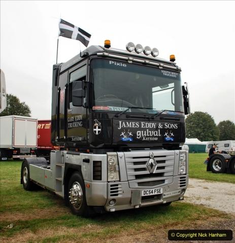 2021-09-05 Truck Fest Shepton Mallet, Somerset. (278)